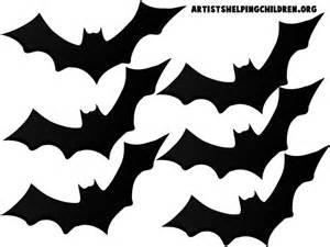 bats mobile printable cutout png 720 215 540 pixels