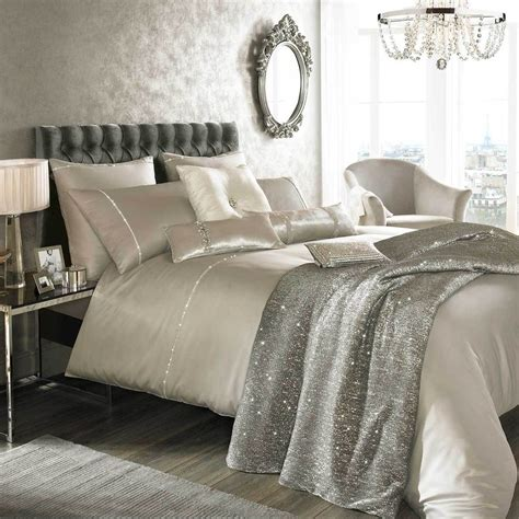 at home comforter sets liza by kylie minogue beige bedding duvet cushions or
