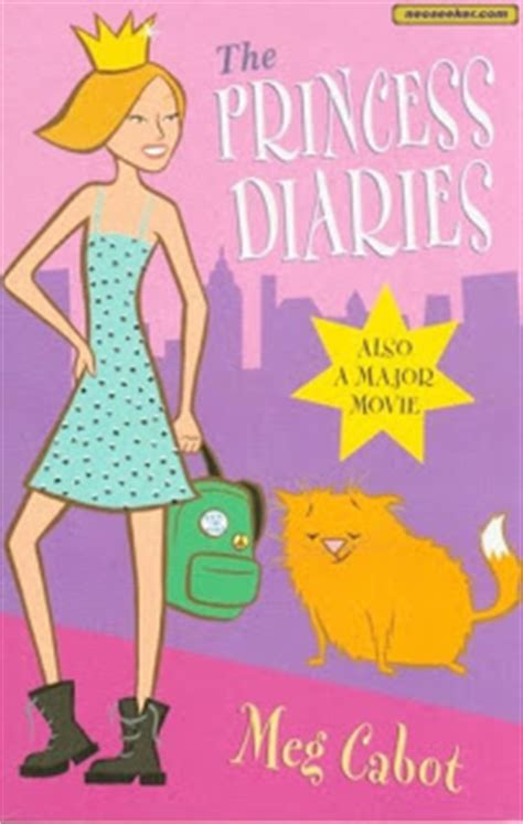 Novel Princess The Princess Diaries Collection becky s barmy book book review the princess diaries