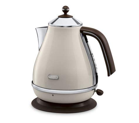 buy delonghi icona vintage kbov3001bg jug kettle free delivery currys