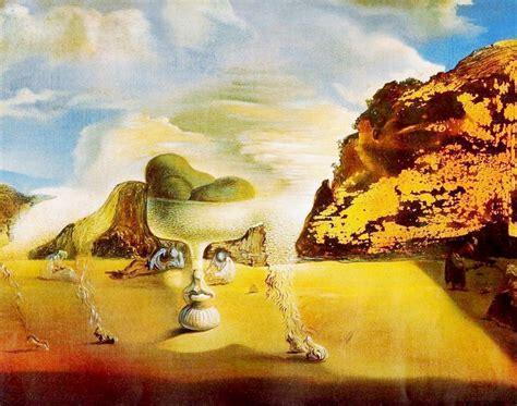 imagenes surrealistas de salvador dali cuadros pinturas oleos salvador dal 237 pinturas surrealistas