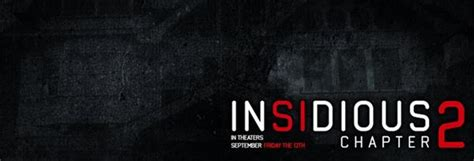insidious film score insidious chapter 2 soundtrack list complete list of songs