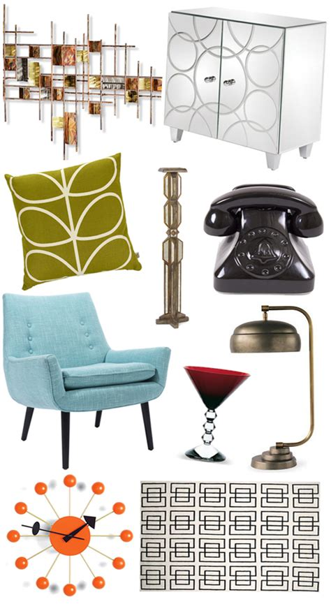 50s Home Decor by 1950s Home Decor Popsugar Home