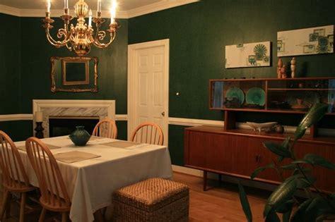 dark green room 17 best images about dining room design on pinterest