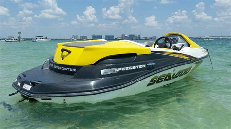 sea doo boat for sale sea doo 150 speedster 2007 for sale for 2 559 boats