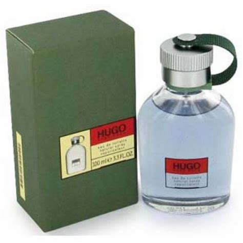 Parfum Original Pria Hugo In Motion Green hugo hugo green 3 3oz 100ml edt sp