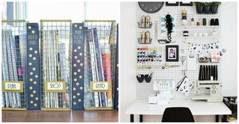 desk organizing ideas 16 ideas for the most organized desk