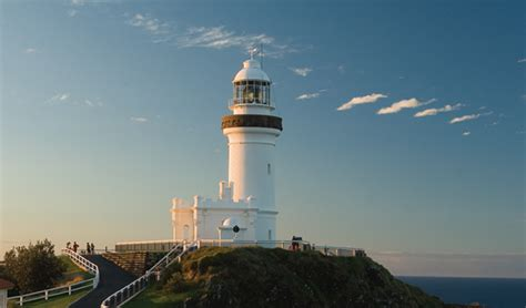 Lighthouse Cottages To Rent by Cape Byron Lighthouse Nsw National Parks