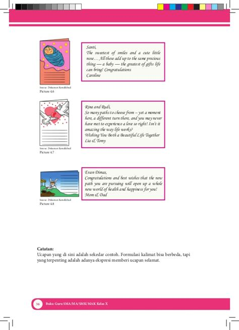 Buku Bahasa Inggris New Golden Ways Kelas 4 Sd buku guru bahasa inggris sma kelas x kurikulum 2013 blogerkupang