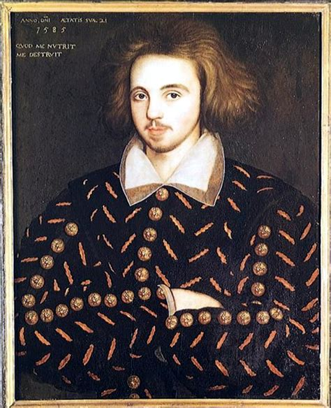 kit marlow shakespeare solved christopher marlowe s death