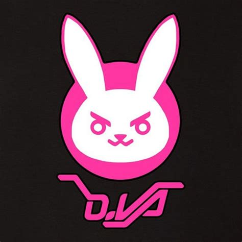 Nerf This D Va Tote Bag d va bunny shirt unique gifts for overwatch fans