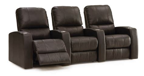 palliser pacifico home theater chairs