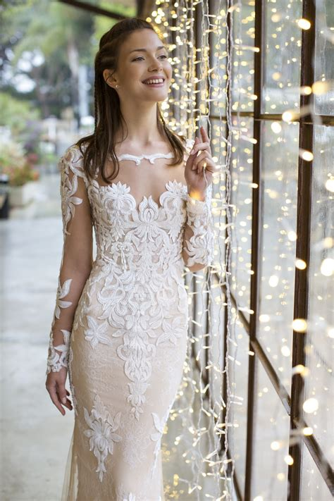 Noya Dress noya bridal aria wedding dresses plus size