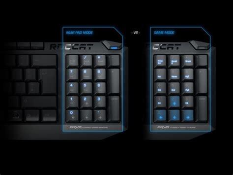 Keyboard Mouse Macro roccat arvo compact gaming keyboard gaming tech hooked