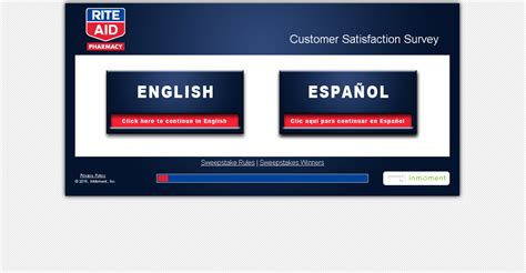 rite aid survey guide customer survey assist - Rite Aid Survey Sweepstakes
