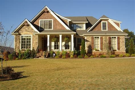 summerlake house plan summerlake plan link has lots of photos exterior pinterest exterior and house