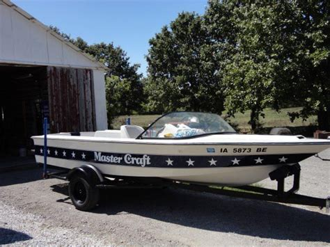 mastercraft boats stars and stripes mastercraft stars and stripes 1979 for sale for 5 500
