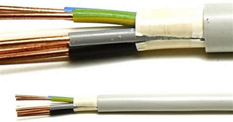 Kabel Air memilih kabel listrik yang tahan air fungsi kabel