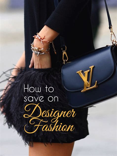design clothes online for money how to save money on designer fashion society19