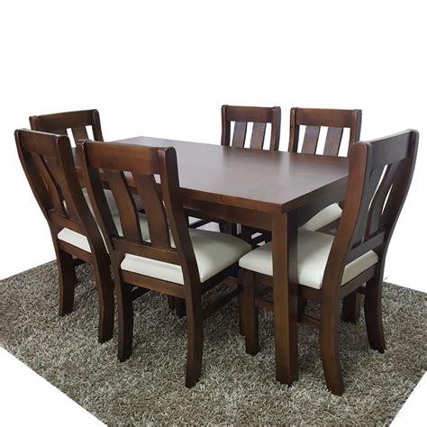 modelos de sillas para comedor juego de comedor mesa y 6sillas para cocina comedor gh