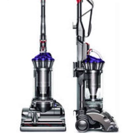 Jual Vacuum Cleaner Dyson dyson dc33 multi floor upright bagless vacuum cleaner