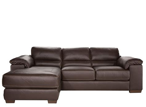cindy crawford sectional cindy crawford maglie 2 pc leather sectional sofa