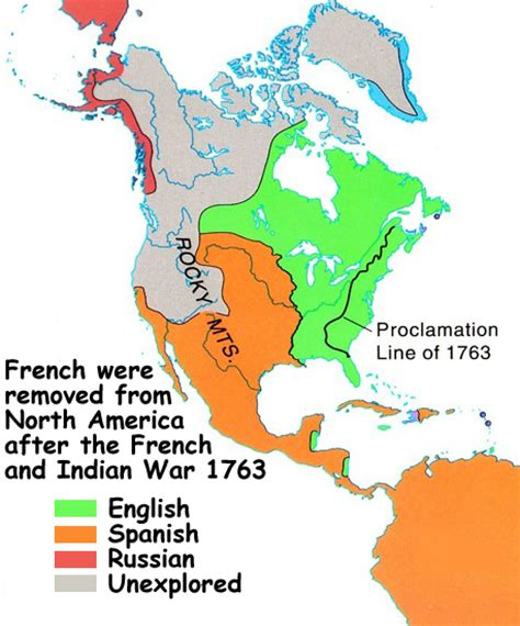 Outline Map And Indian War by America Map Before Indian War 28 Images Kris Mr Watkins Class Before And After The And