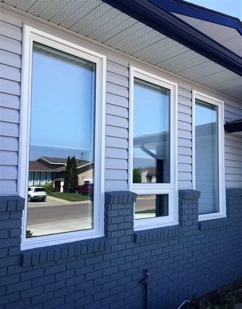 Cost Of Awnings For Windows Benefits Of Installing Awning Windows Calgary Windows