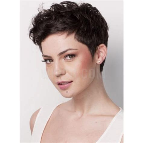 lace wig shorter hairstyles las wigs short textured hairstyle synthetic lace front wig