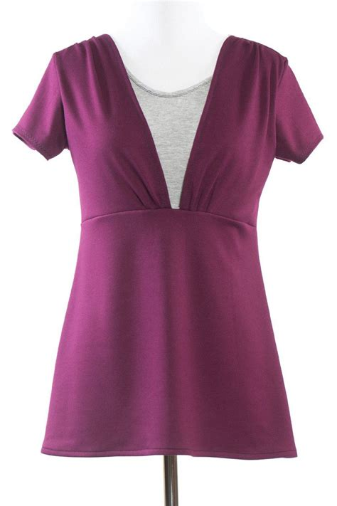 sewing pattern nursing shirt 71 best images about activewear patterns on pinterest