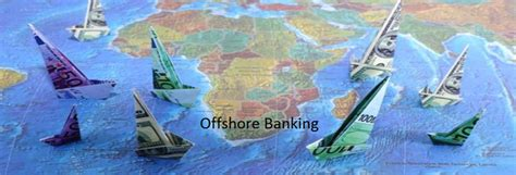 offshore bank offshore banking services