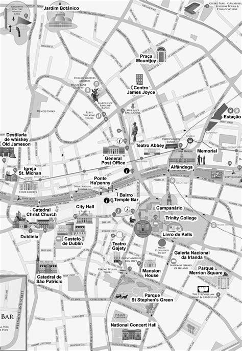 Visitar Dublin, Guia de Viagem, Dicas, Roteiros, Fotos