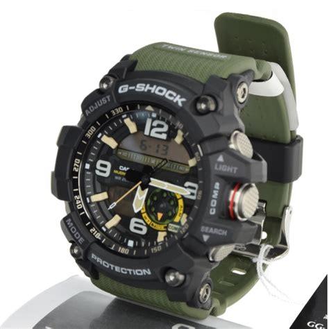 G Shock Gg 1000 casio g shock gg 1000 1a3jf mudmaster sensor s