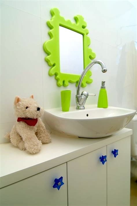 Kids Bathroom Mirror | amusing kids bathroom accessories