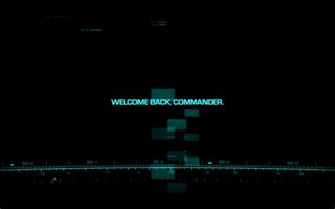 full hd video welcome back welcome back commander wallpaper and background