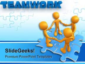 Teamwork Powerpoint Template teamwork presentation template teamwork powerpoint template free corporate teamwork ppt template