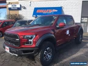 2017 ford f 150 for sale in the united states