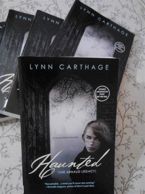 Betrayed The Arnaud Legacy haunted arcs are here carthage author