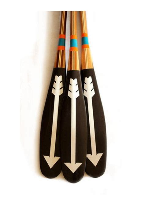 Handmade Paddles - 25 best ideas about canoe paddles on blue