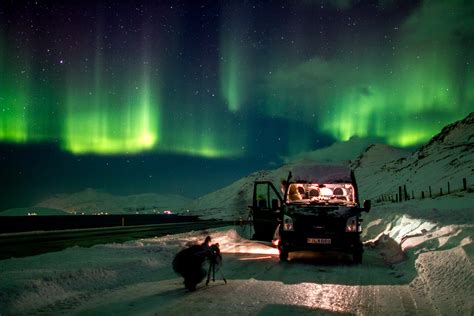 packages to iceland for the northern lights golden circle afternoon northern lights tour from reykjav 237 k