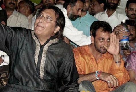 Vinod Khanna Met His 'Son' Sanjay Dutt In The Hospital ...