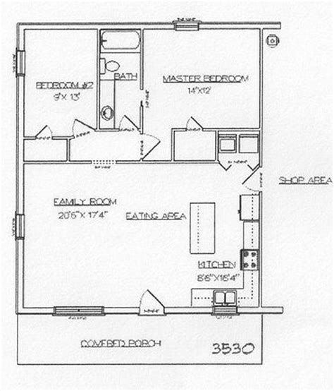30x40 house floor plans barndominium floor plans 40x60 joy studio design gallery