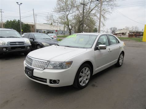 how it works cars 2008 lincoln mkz seat position control 2008 lincoln mkz awd ez tire auto