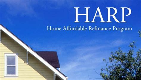home affordable refinance plan harp north orange county escrow