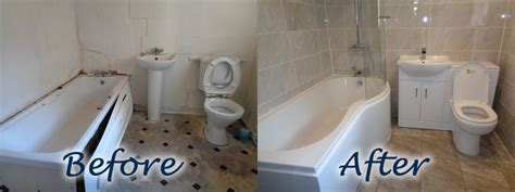 how to refit a bathroom how to make a bathroom warmer when carrying out a refit