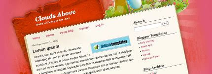 blogger themes kostenlos kostenlose designs f 252 r blogger com blogwiese
