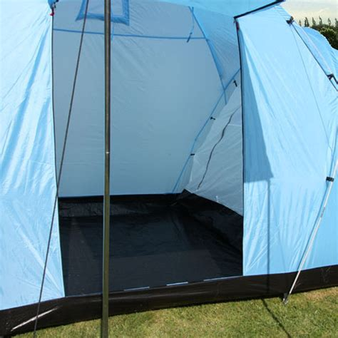 2 bedroom tent silva 8 tent berth person 2 bedroom pod family cing tents ebay