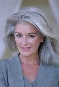 50 gray hair search results for hairstyles for gray haired women over