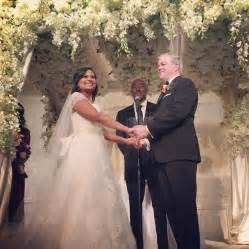Wedding Bell! NBC News' Kristen Welker is Married to her ... O Henry Ending
