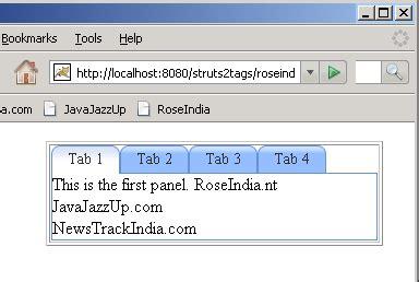 php tutorial roseindia 64 tabbedpanel 태그 ajax 태그 예제 네이버 블로그